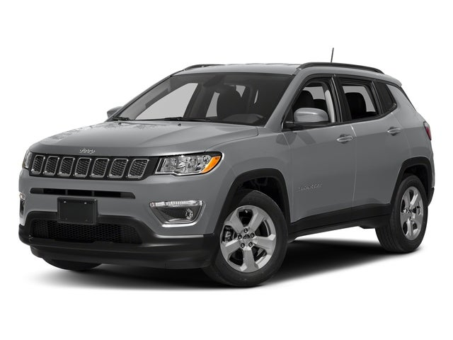 2018 Chrysler Dodge Jeep Ram Compass Sport Chrysler