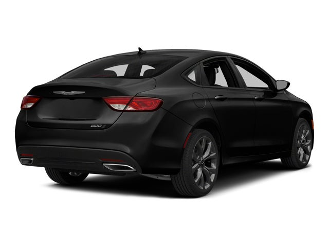 2015 Chrysler 200 C Chrysler Dodge Jeep Ram Dealer In