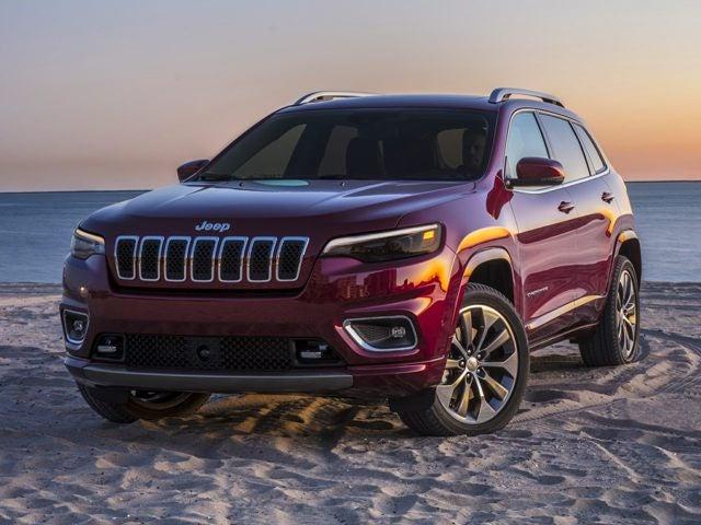 2019 Jeep Cherokee Laude Plus In Downers Grove Il Zeigler Chrysler Dodge Ram